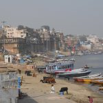 Varanasi was the only city I'm visiting that wasn't part of my plan. But I'm glad I ended up here as it was one of my favourite spots along with Ganges river.