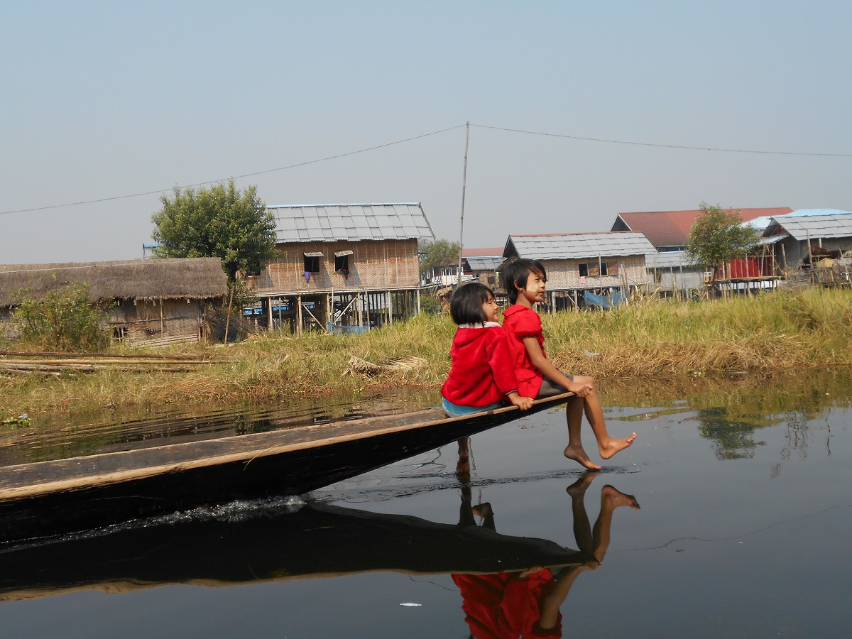 Inle Lake boat tour: an amazing day