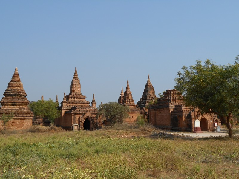 exploring the 2000 temples of bagan myanmar while you stay home rh whileyoustayhome com