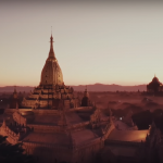 My favorite country is Myanmar. This is the time to visit this country, and I found a video about Myanmar that can pull the travel bug in you.