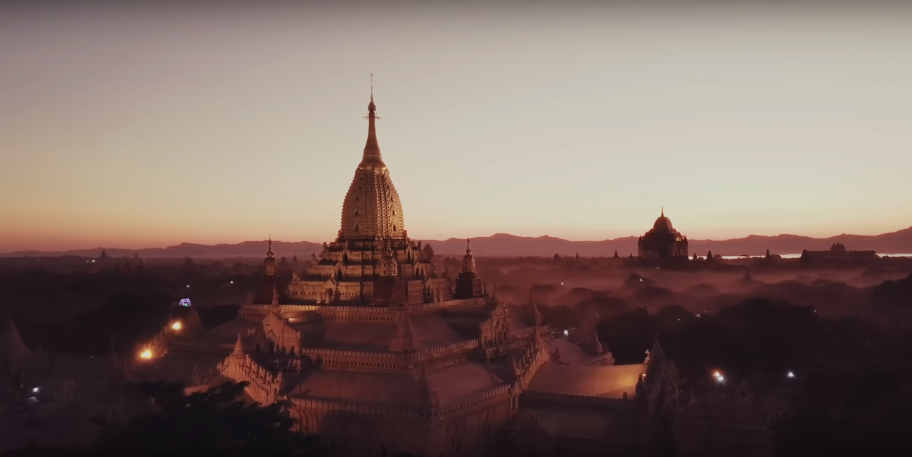 The Myanmar video you need to watch