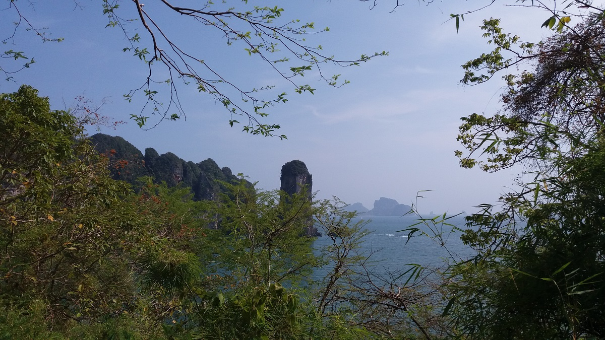 Things to do in Krabi- Ao Nang