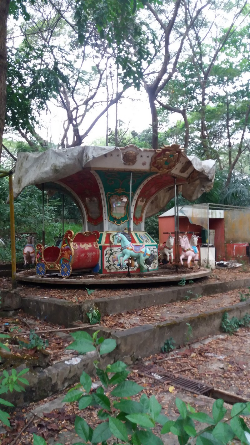 You haven't activated your Yoast SEO Premium subscription yet! This means you are missing out on features you paid for, so activate your subscription now (Opens in a new browser tab) ! Snippet Preview SEO title preview: Secret places in Yangon- abandoned amusement park - While You Stay Home Url preview: https://whileyoustayhome.com › secret-places-yangon-abandoned-amusement-park Meta description preview: Not many people know that there is an abandoned amusement park in Yangon. You can't see it as it is surrounded by the zoo and houses. Mobile preview Desktop preview Edit snippet SEO title Insert snippet variable Title Page Separator Site title  Slug Meta description Insert snippet variable Not many people know that there is an abandoned amusement park in Yangon. You can't see it as it is surrounded by the zoo and houses.