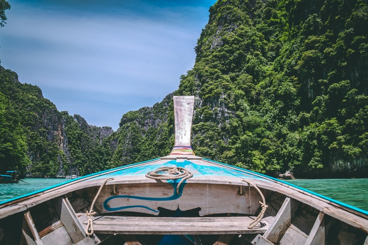 Three Thailand cruises you must try