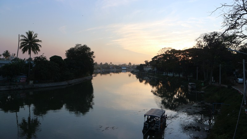 Getting from Mandalay to Loikaw