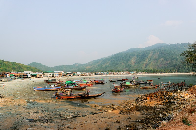 Top 10 best Dawei beaches