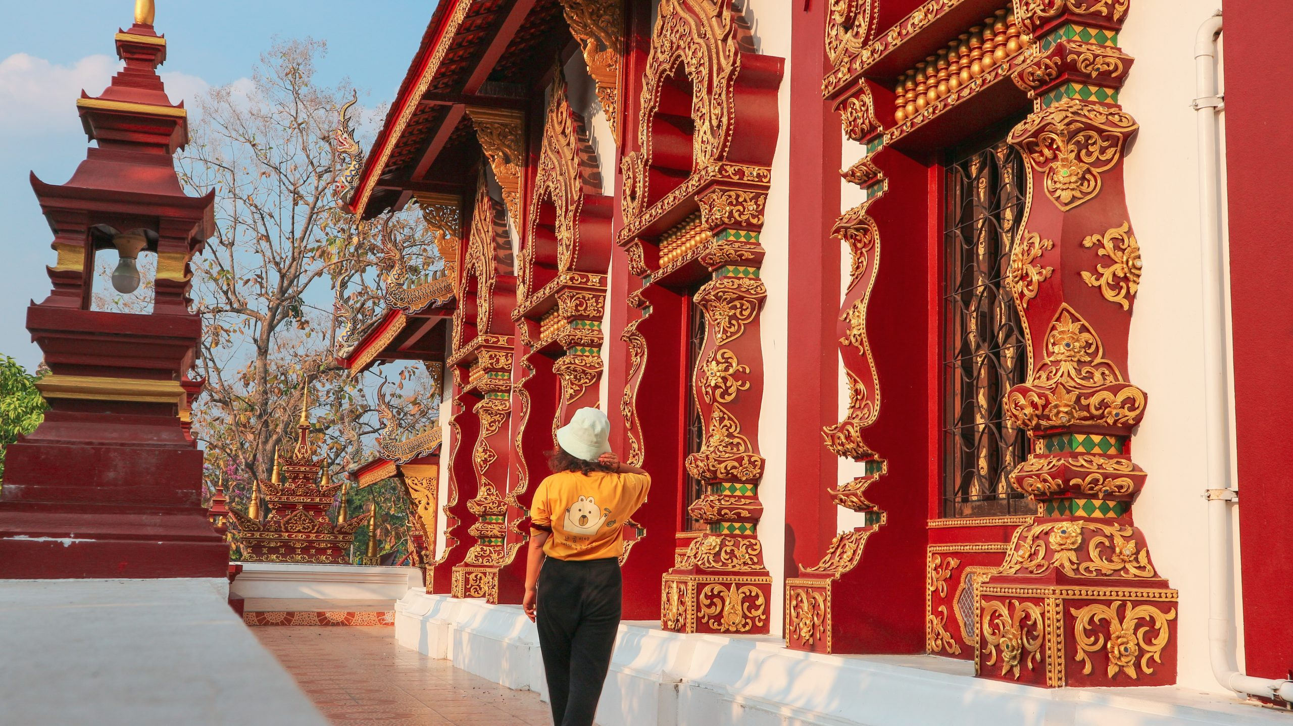 Chiang Mai temples you should visit
