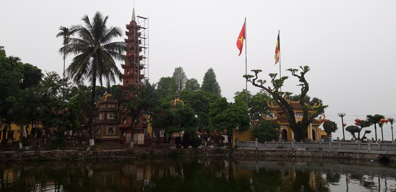 I don't have high expectations because the city is not my favorite destination, however, Hanoi has its charms. As the capital of Vietnam, Hanoi has many things to do
