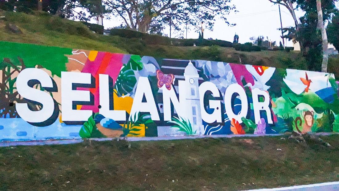 From Kuala Lumpur to Kuala Selangor by bus