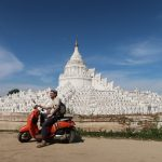 This time I'm sharing another Myanmar travel experience lived in the first person by Viagens Daqui Para Ali, as Sara and Nuno answer a few questions.