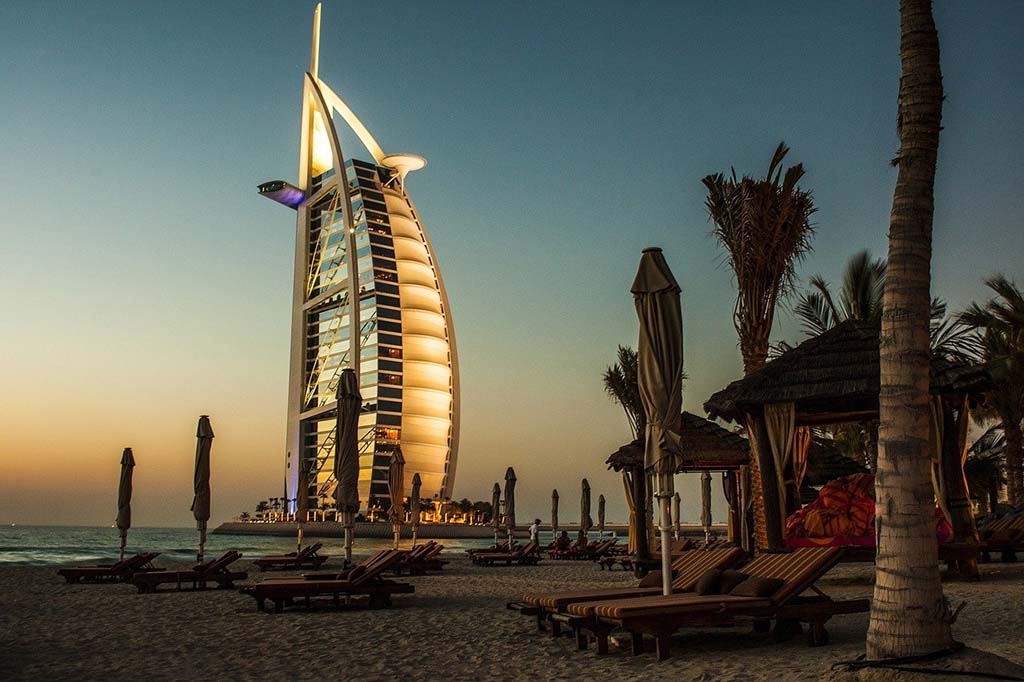 Best Places to visit in Dubai for first-time travelers