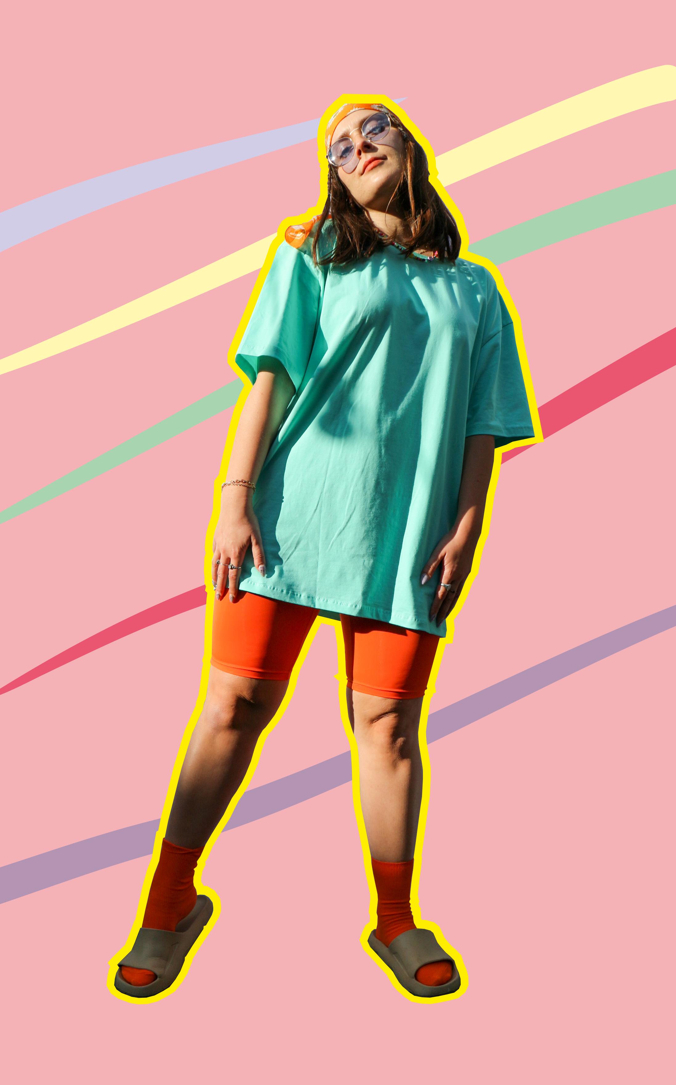 Émoi t-shirts