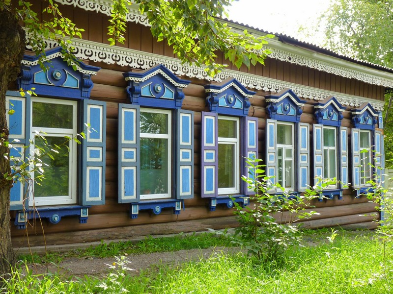A testimony about this Trans-Siberian train journey that made me even more interested in having this experience.