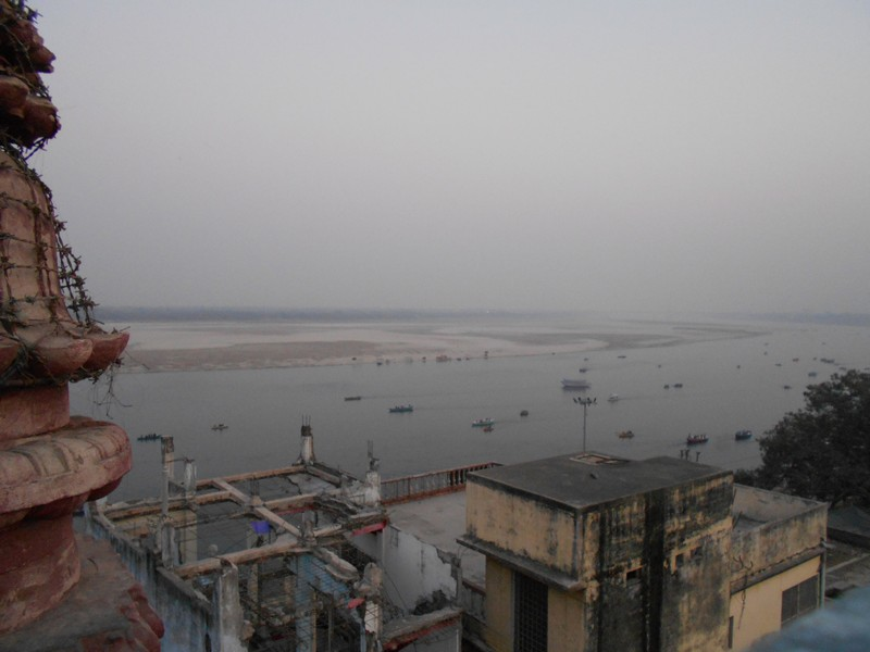 My favorites Varanasi where I meet Ganges river- while you stay home6